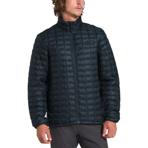 Thermoball Eco Jacket - Men's Urban Navy Matte, M - Good