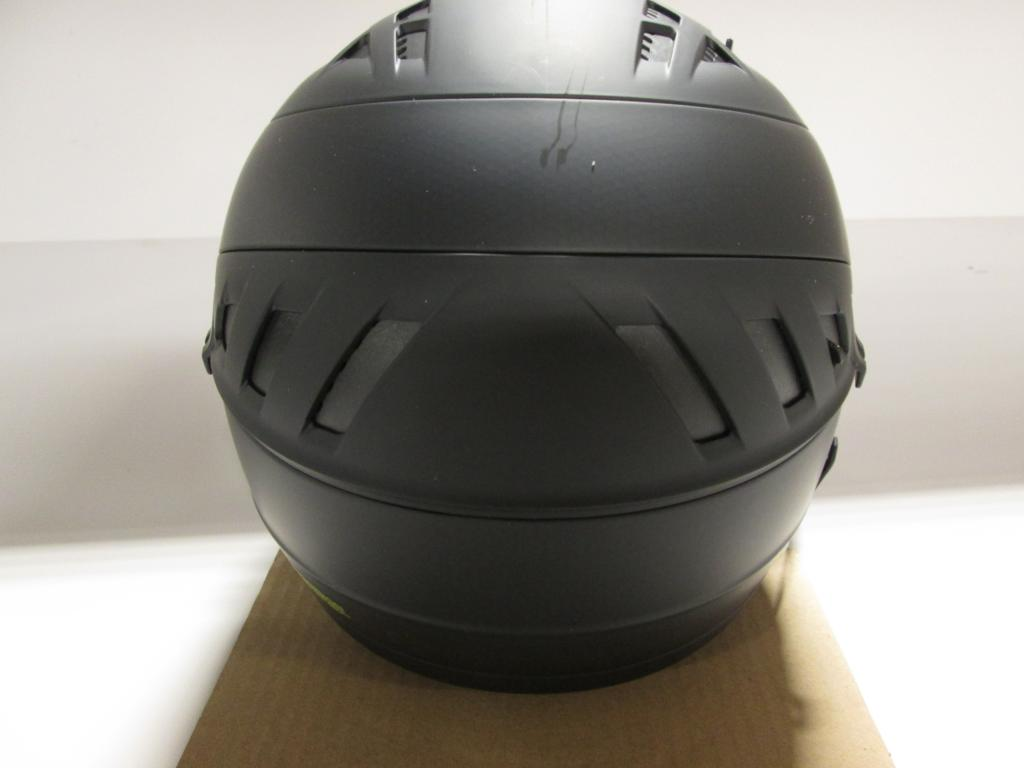 Classic 2.0 Snow Apex Helmet Graphite (matte), L - Good