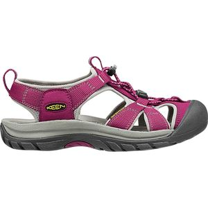 Venice H2 Sandal - Women's Beet Red/Neutral Gray, 9.0 - Excellent