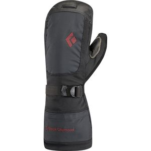 Mercury Mitten - Women's Black, S - Good