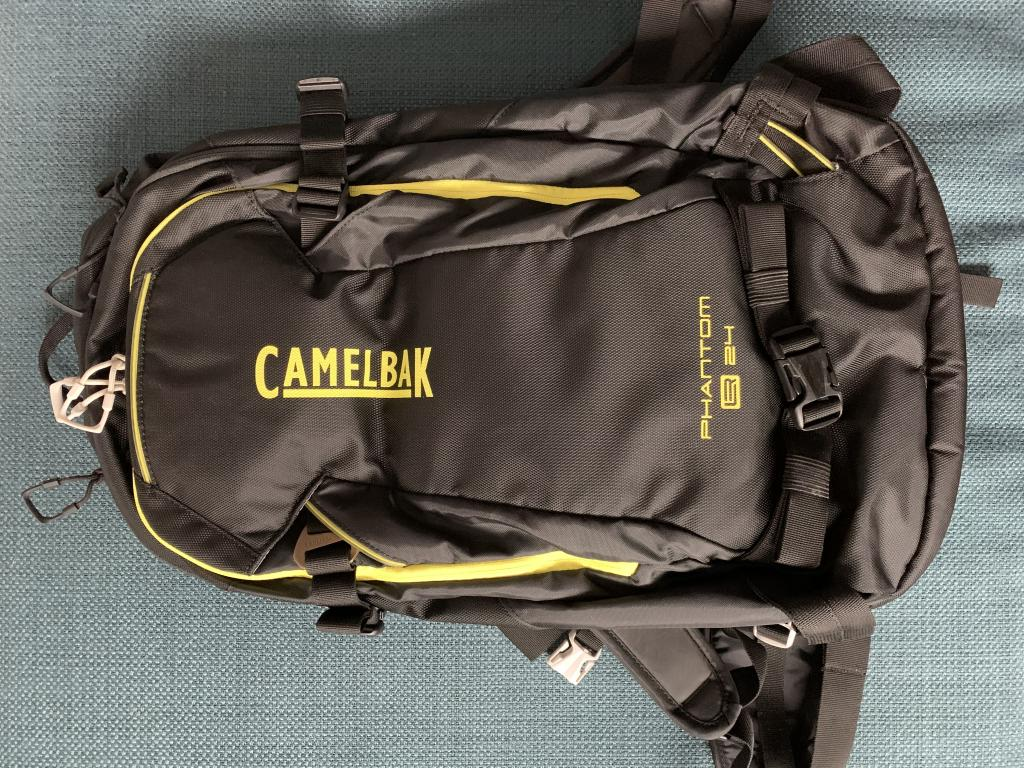 CamelBak PHANTOM LR 24 HYDRATION PACK