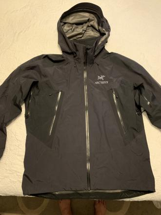 Arc'teryx Beta SL men's Large