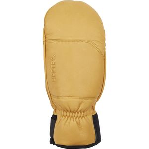 Omni Insulated Mitten Tan, 6 - Excellent