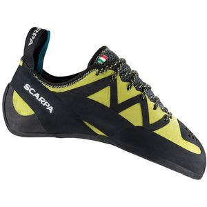 Vapor Climbing Shoe Yellow, 41.0 - Excellent