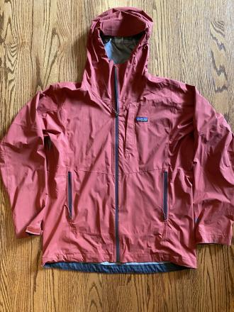 Patagonia Rainshadow Stretch