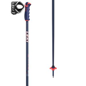 Spitfire S Ski Poles  Blue, 52in(130cm) - Good
