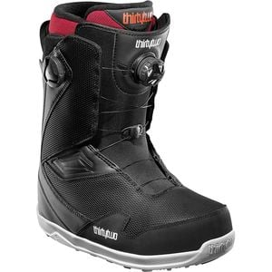 TM-2 Double BOA Snowboard Boot - Men's Black, 11.0 - Excellent