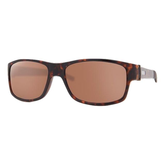 DCURVE Apres Demi Brown Sunglasses