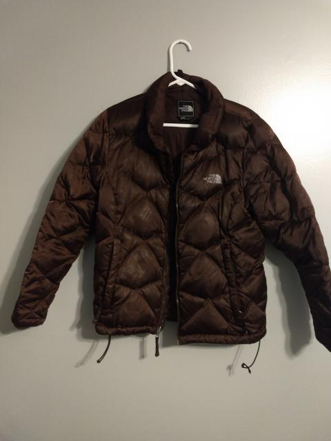 The North Face Women's Down Jacket Large
