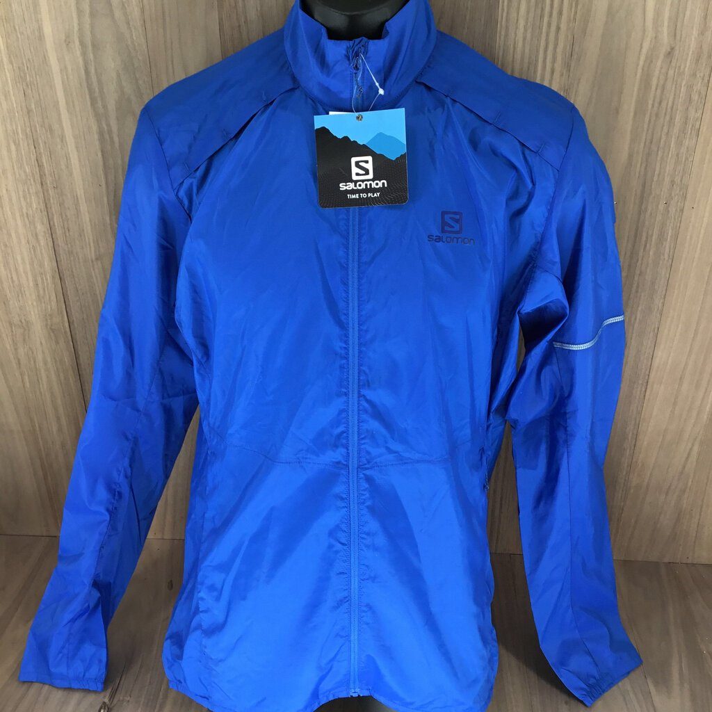 Salomon M's Agile Wind Jacket