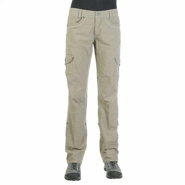Kuhl Spash roll up pants 8 short new