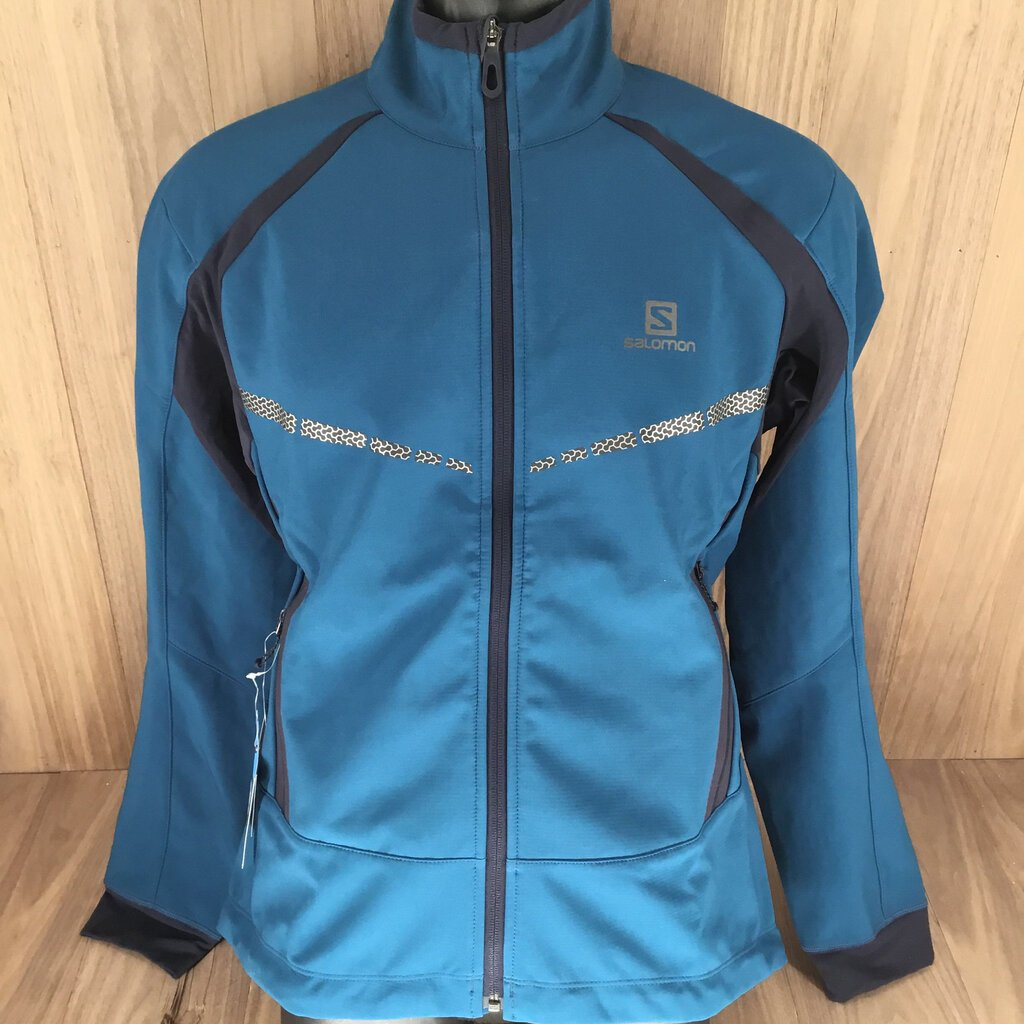 Salomon M's RS Warm Softshell