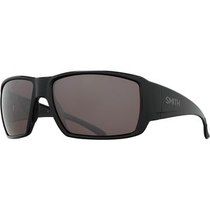 Guide's Choice Polarchromic Sunglasses - Men's Black/Ignitor, One Size - Excellent