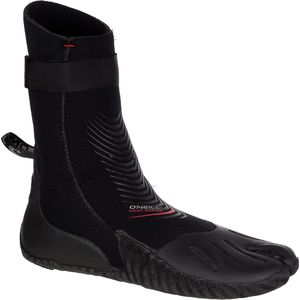Heat 3mm Split Toe Boot - Men's Black, 10.0 - Excellent