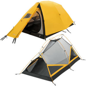 Photograph of  sc 1 st  GearTrade & Eureka - Alpenlite 2XT Tent: 2-Person 4-Season One Colo
