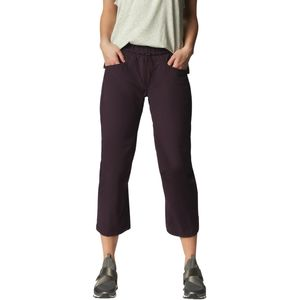 Wondervalley Pant - Women's Darkest Dawn, M/Reg - Good