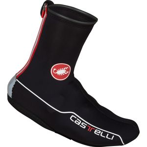 Diluvio All-Road Shoecover Black, S/M - Excellent