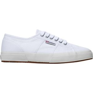 2750 Cotu Canvas Shoe - Women's White, 6.5 - Excellent