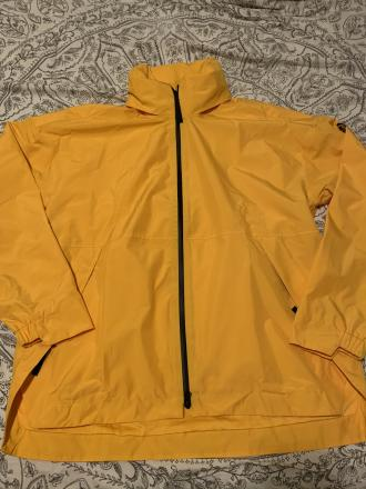 Adidas Urban ClimProof Rain Jacket Men's Large