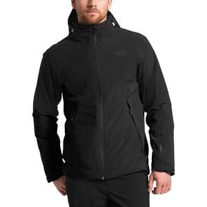Apex Flex GTX Thermal Hooded Jacket - Men's Tnf Black, M - Good