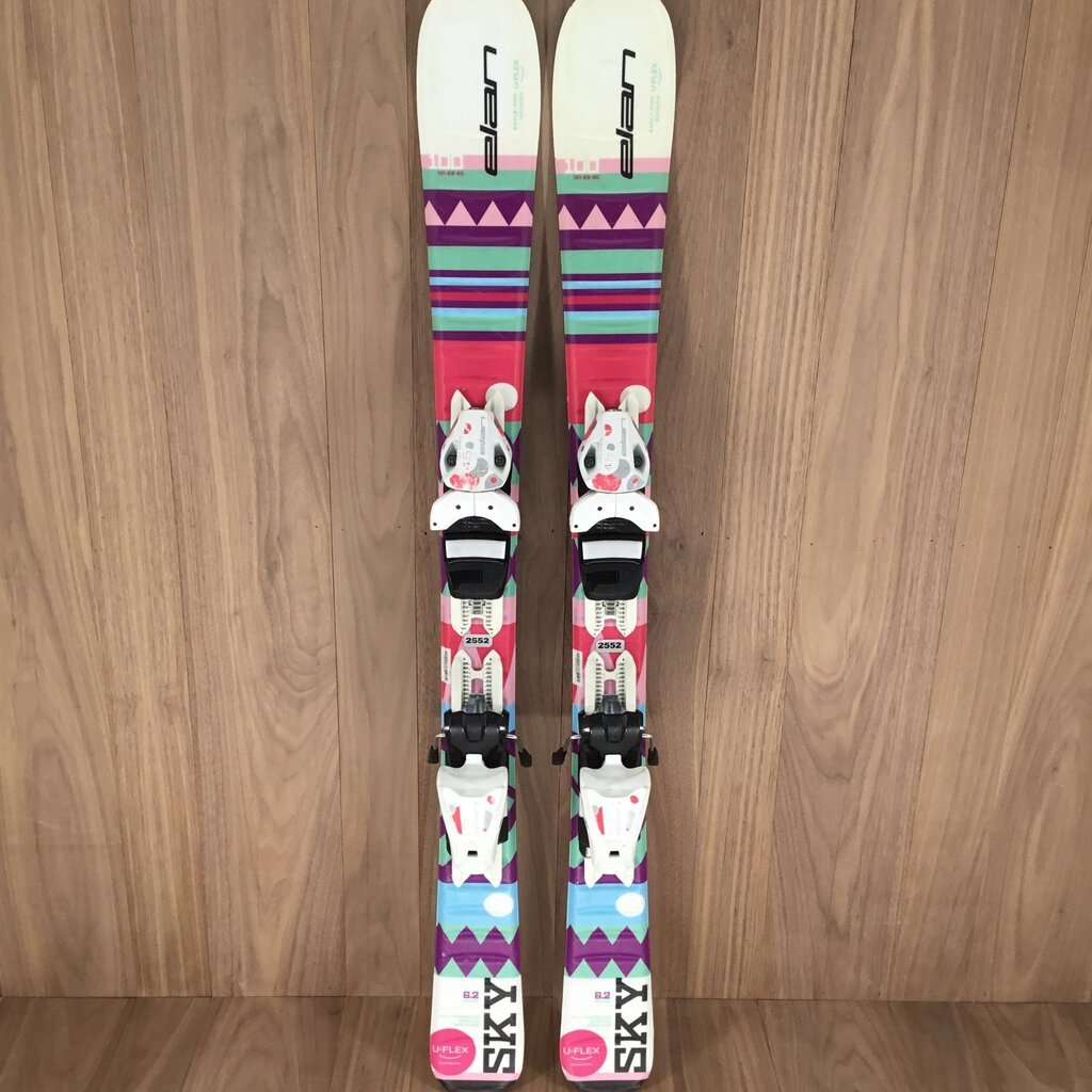 Elan Sky w. Elan 4.5 Bindings