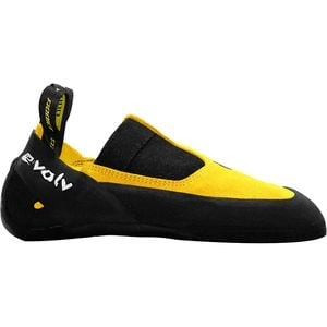 Addict Slipper Climbing Shoe Yellow, 13.0 - Good