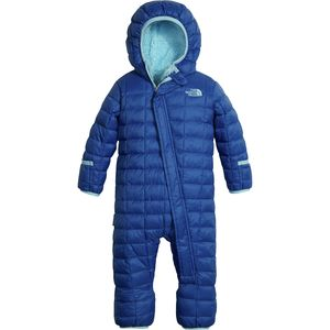 Thermoball Bunting - Infant Boys' Bright Cobalt Blue, 12M - Excellent