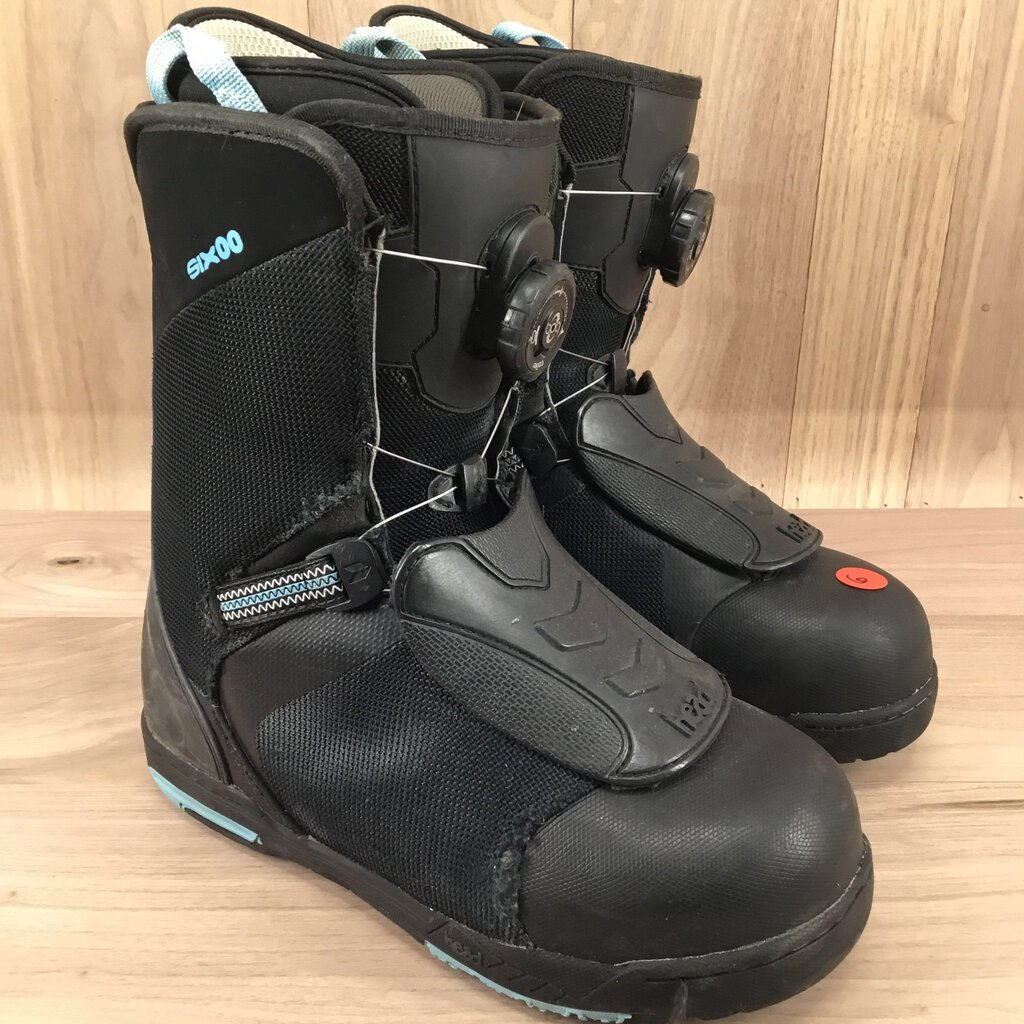 Head 600 Boa Snowboard boot