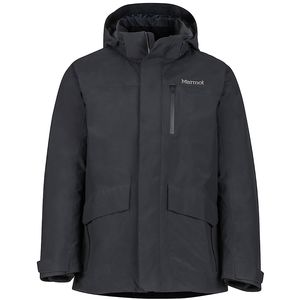 Yorktown Featherless Jacket - Men's Black, XXL - Fair