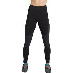 Rockland Matchstick Legging - Women's Black, S - Good