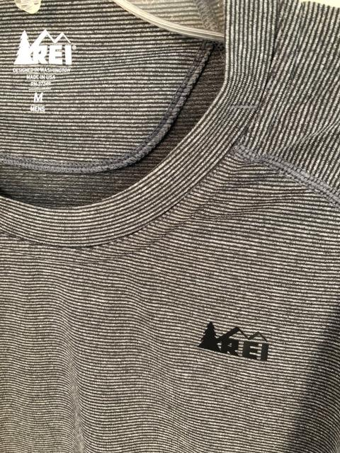 REI Mid-Layer Long Sleeve Shirt - Men's Medium