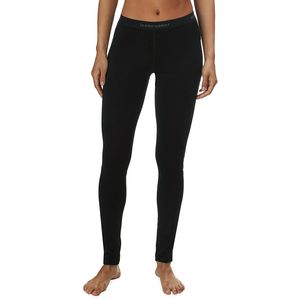 BodyFit 200 Oasis Legging - Women's Black, XS - Good
