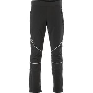 Bekke Tech Pant - Men's Black, L - Excellent