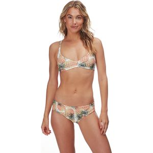 Wallace Bikini Bottom - Women's Pina Colada, L - Excellent
