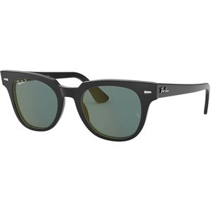 Meteor Classic Polarized Sunglasses Black/Grey Classic Polarized, One Size - Excellent