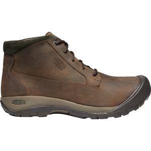 Austin Casual Boot - Men's Chocolate Brown/Black Olive, 10.0 - Excellent