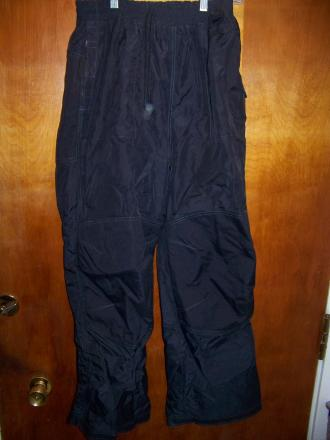 London Fog Snowboard Ski Pant, Youth Medium 10-12