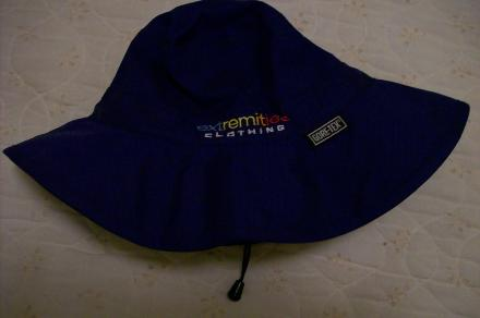 Extremities Gore-Tex Storm Hat - Small, NWOT