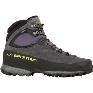 Eclipse GTX Hiking Boot - Men's Carbon/Sulphur, 42.5 - Excellent