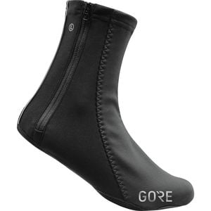 C5 Gore Windstopper Thermo Overshoes Black, 11.0-13.0 - Excellent