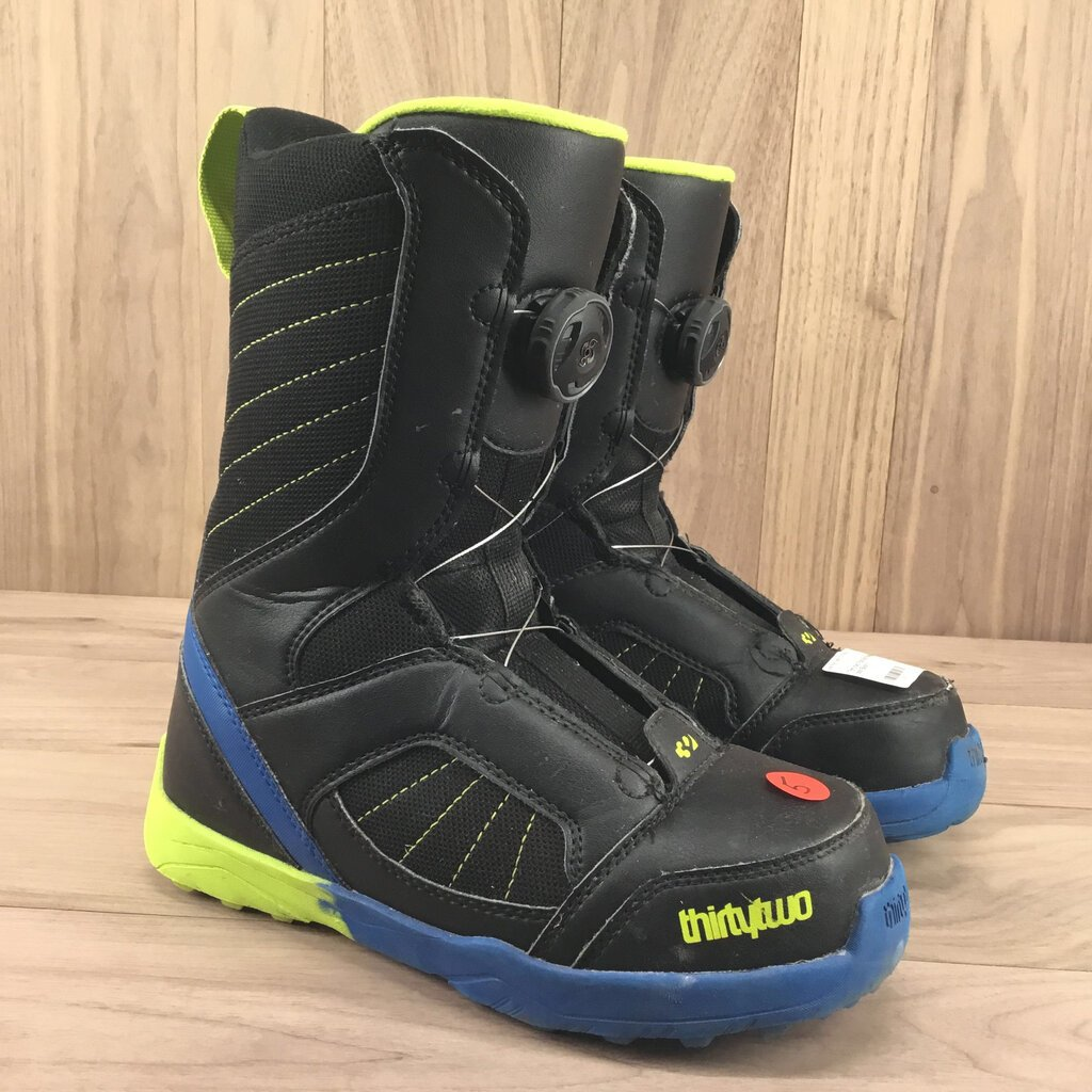 Thirtytwo Kids Boa Snowboard boot
