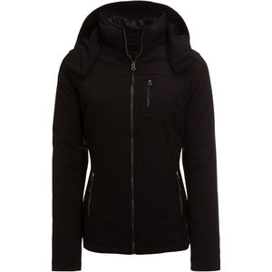 3-In-1 Heavyweight Insulated Jacket - Women's Black, M - Good