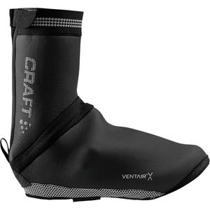 Siberian Booties Black, L - Fair