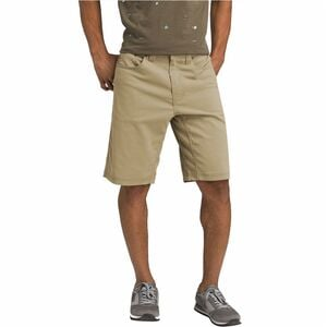 Brion Short - Men's  Dark Khaki, 30x9 - Excellent
