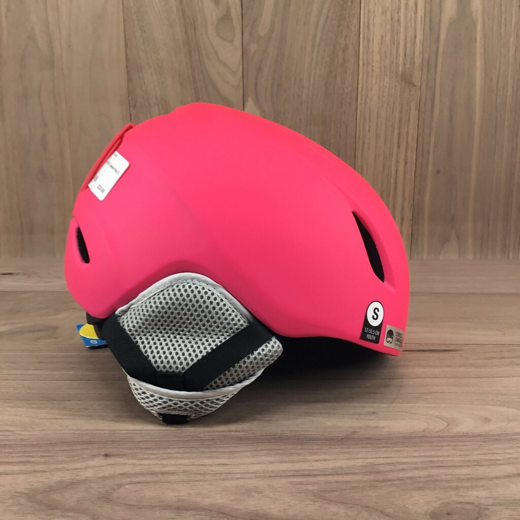 Giro Launch MIPS Jr Helmet