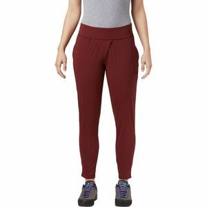 Dynama Ankle Pant - Women's Dark Umber, M - Excellent