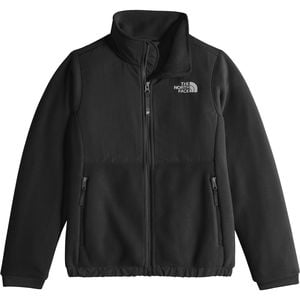 Denali Fleece Jacket - Girls' Tnf Black, XL - Like New
