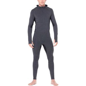 200 Zone One Sheep Suit - Men's Jet Heather/Black, L - Good