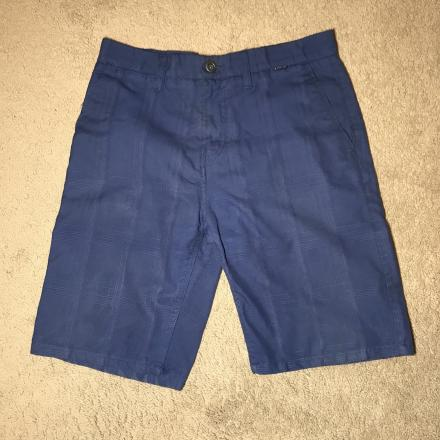 Men's Hurley Shorts Blue Size 30