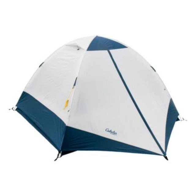 Photograph of  sc 1 st  GearTrade & Cabelas - Cabelau0027s Getaway 6 person 3 season tent